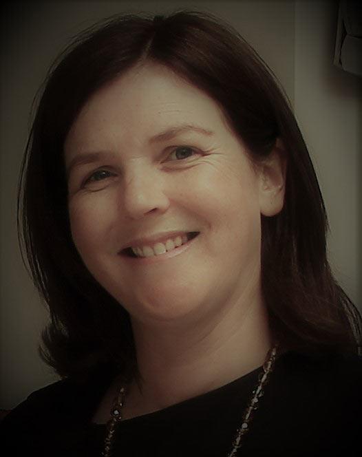 Dr. Suzanne Parkinson