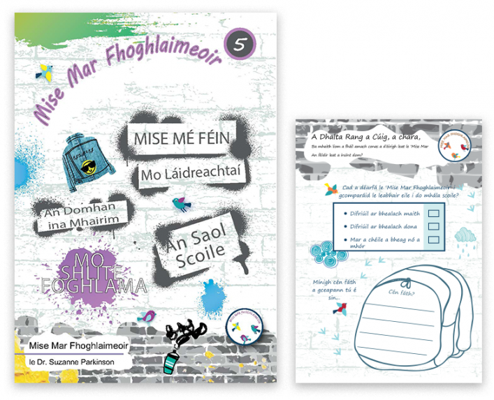 MMF5 Pupil Book and Evaluation Booklet